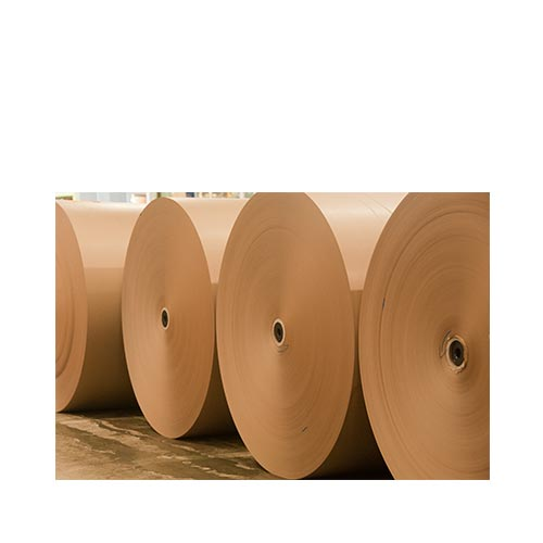 Recycled and FSC® or PEFC™ Paper
